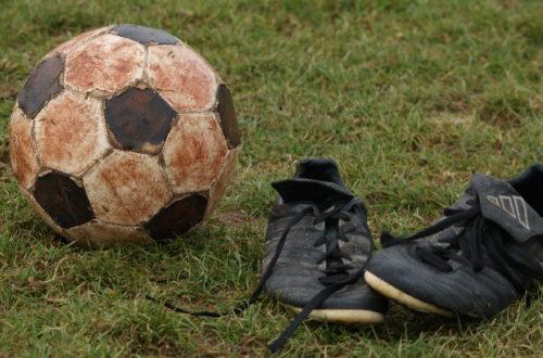 Frauenfußball Roman